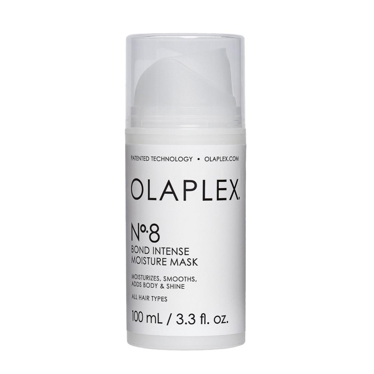 Olaplex n8 Bond Intense Moisture Mask - Ticino
